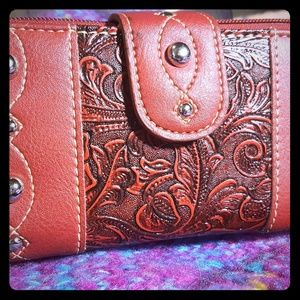 Ladies Billfold/Wallet
